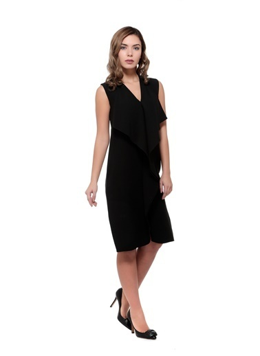 Ralph Lauren Elbise Siyah
